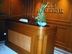 Cathay International Ltd, Shanghai