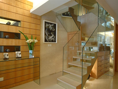 Showflat in Ching Hoi-Modern